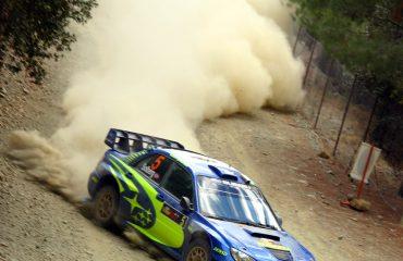 WRC SAFARI RALLY FINISHERS 1953-2002