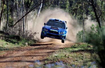 The Birth of World's Toughest Rally