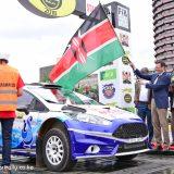 2018 Safari Rally