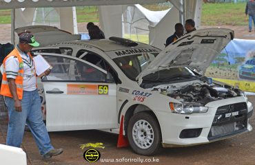 Press Release: Safety Measures to be deployed during the 2018 Safari Rally